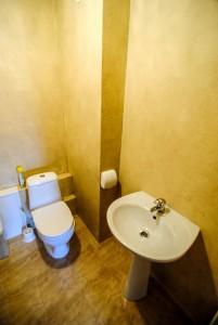 3-ijų kambariu apartamentai (2-ame namo aukšte)