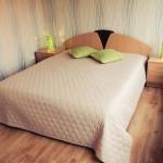 Стеклянный домик - двухэтажный домик с террасой (5)