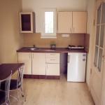 Дуплек деревянный домик - Ель (Четырёхместный)