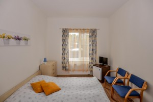 Double room - No 1