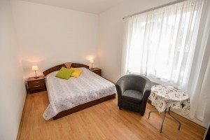 Double room - No 2