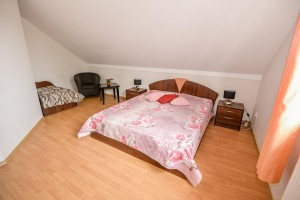 Triple room - No 4