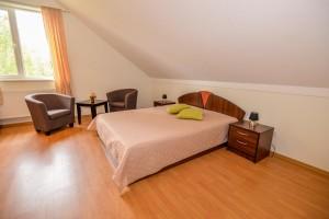 Quadruple room - No 3